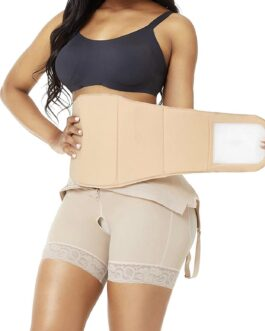 Post Surgical Lipo Board Flattening Abdominal Board Compression AB Liposuction Board Lumbar Board for Recovery Process