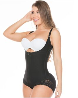 FAJAS SALOME 0413 BUTT LIFTER TUMMY CONTROL SHAPEWEAR