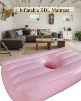 PRE ORDER 26 inch Recovery Inflatable BBL Mattress