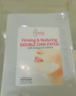 Double-Chin Patch w/ Collagen & Caffeine (1 pack)